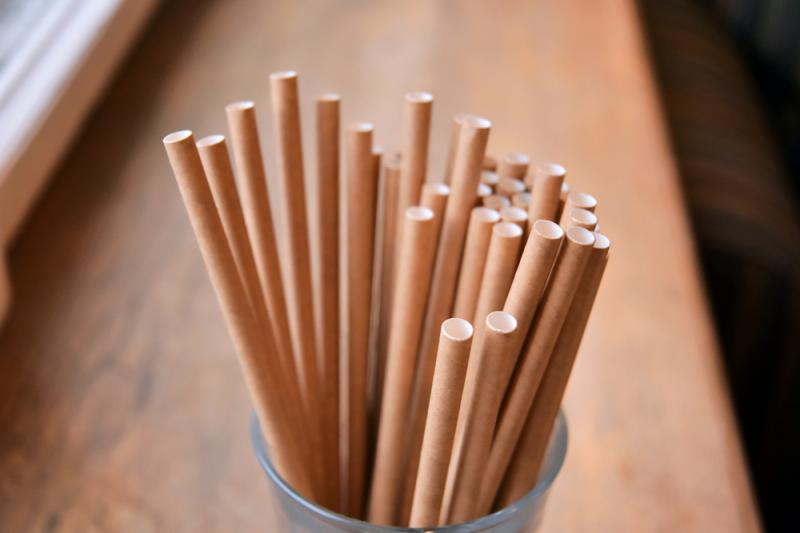 Eco-Friendly Straws market