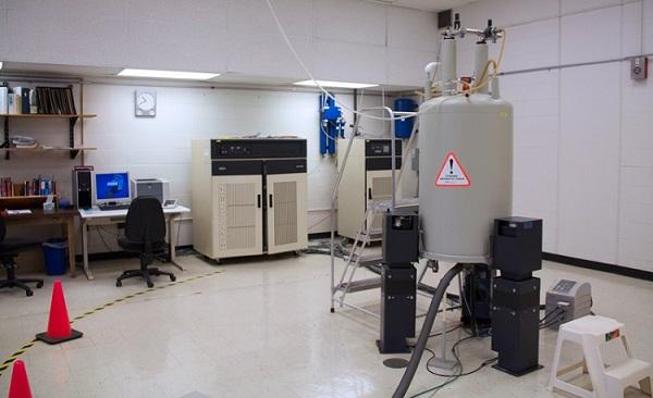 Oil and Gas Nuclear Magnetic Resonance Market