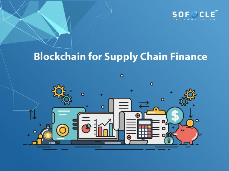 Blockchain in Supply Chain Finance Market Future Developments,