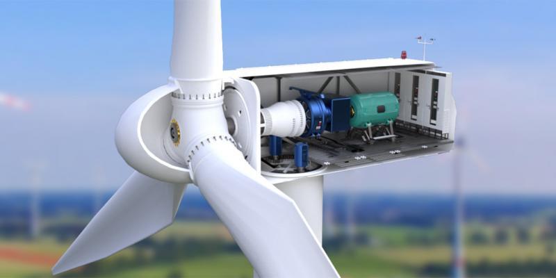 Wind Electric Power Generation Market