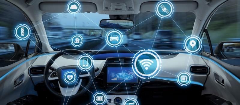 Automotive Cybersecurity Market Report 2021,
