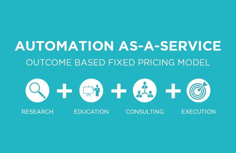 Automation-as-a-Service Market Future Developments,
