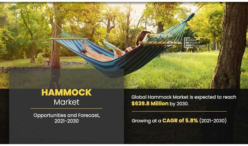 Hammock Market