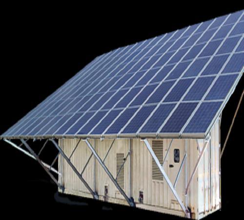 Solar Generators Market