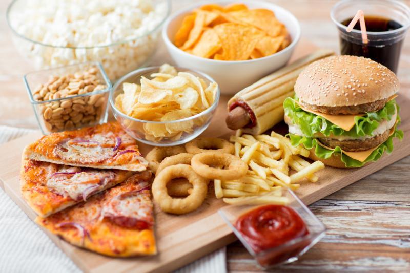 Fast Food Market