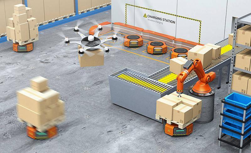 Automated Logistics Equipment Market