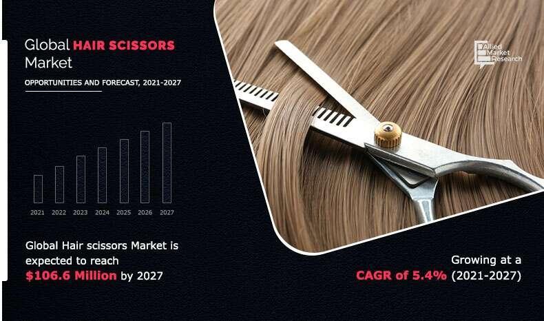 Hair Scissors Market