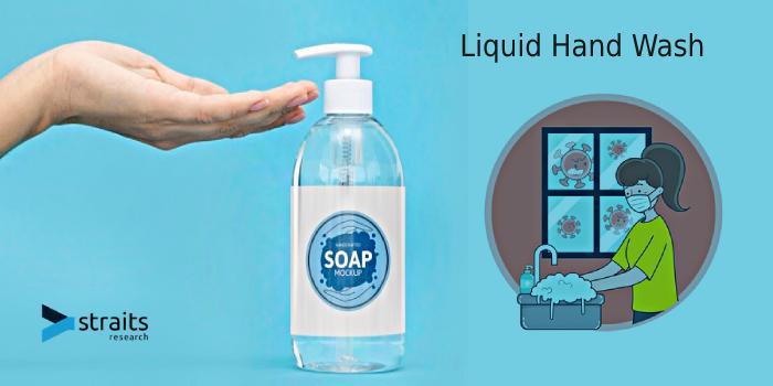 Liquid Hand Wash Market