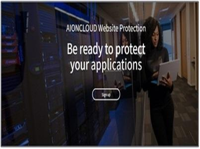 Web Application Firewall (WAF) service for website security &