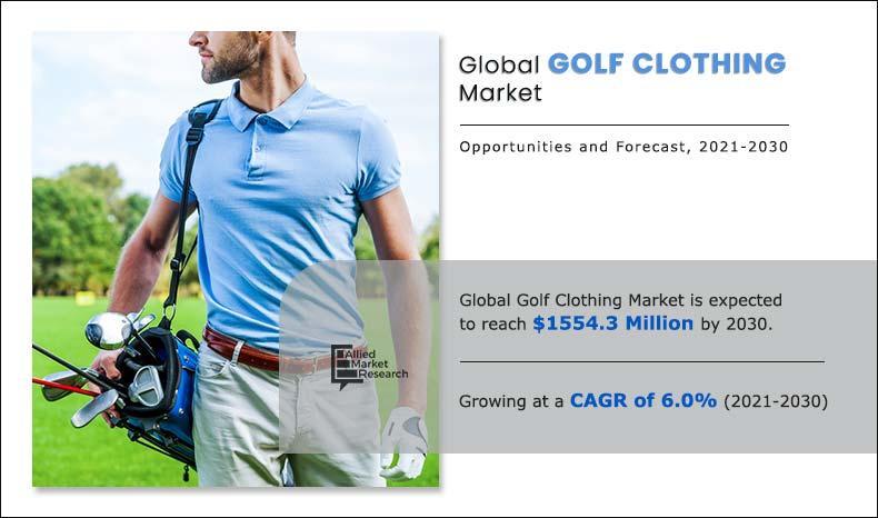 Golf Clothing Market