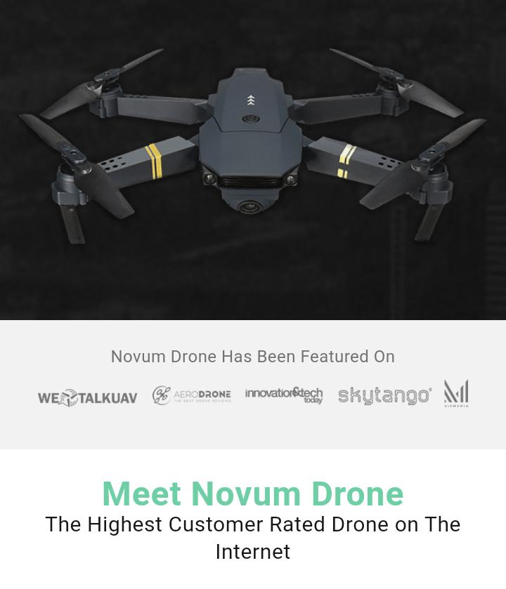 Novum Drone Reviews : Read This Novum Drone Review Before Buying