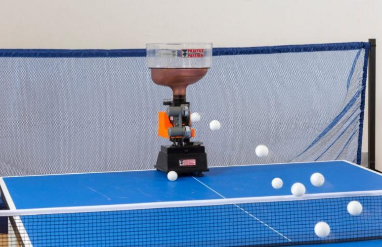 Table Tennis Machine Market