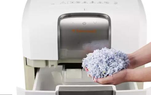 Paper Products Shredder Market