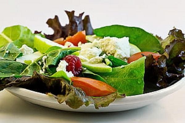 Packaged Salad Market
