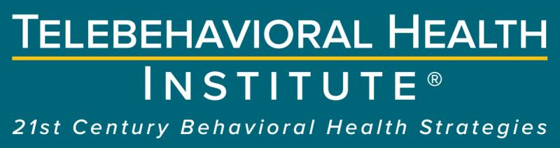 Telebehavioural Health