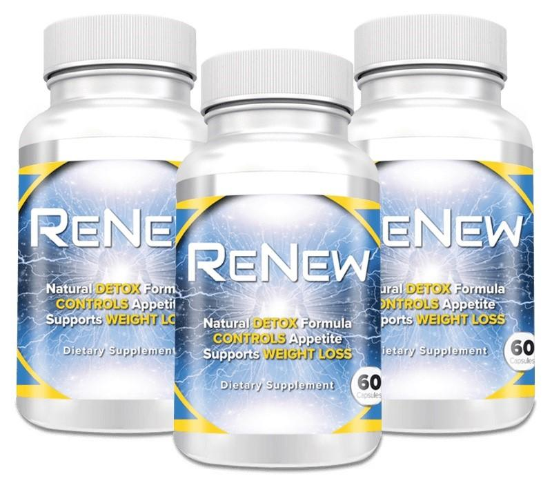 "Renew Supplement Reviews - #No.1 ""2021 Weight Loss Pills"" Pros &"