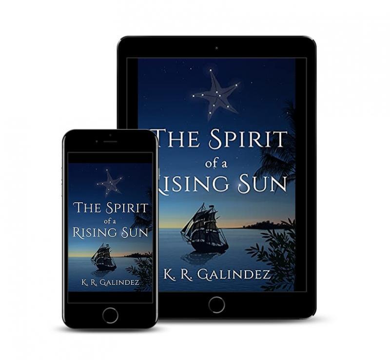 The Spirit of a Rising Sun
