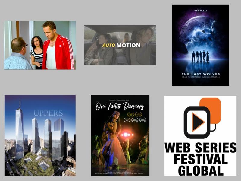 The Best Web Series Creators 2021