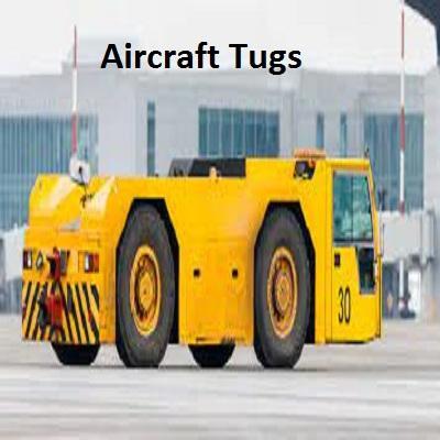 Aircraft Tugs