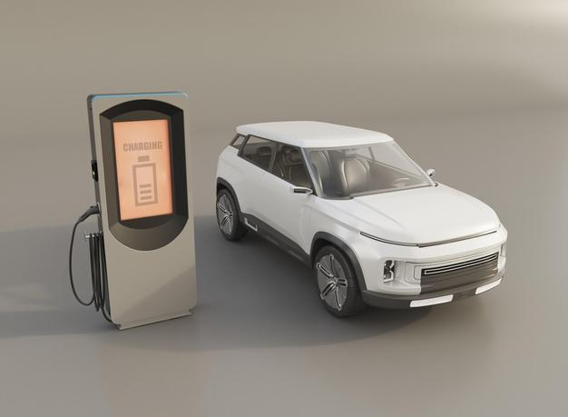 EV Charging Infrastructure Market Showing Prodigious Growth