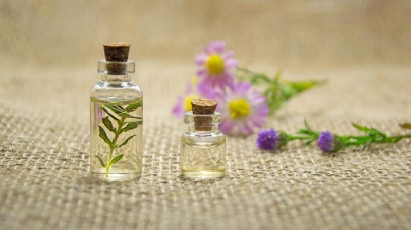 Encapsulated Flavors And Fragrances