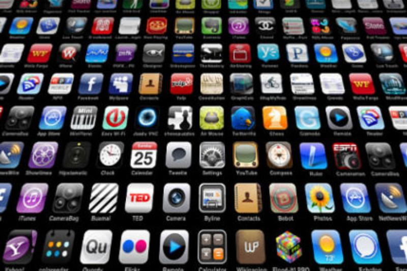 Mobile Apps Market