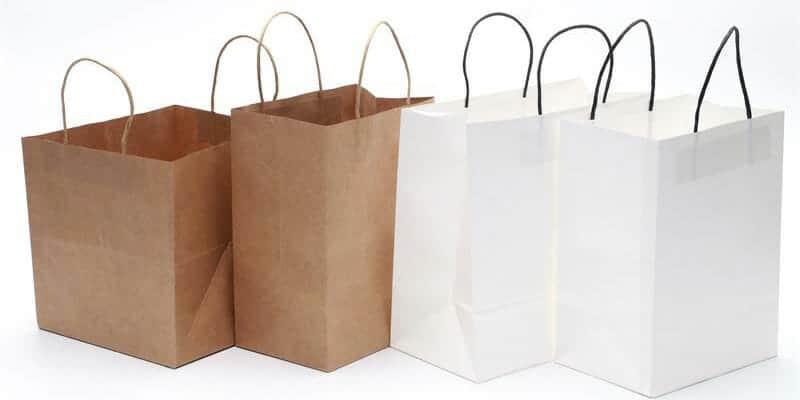 Paper Bags market