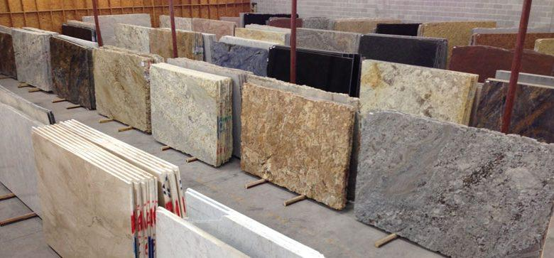 Marble and Granite Market