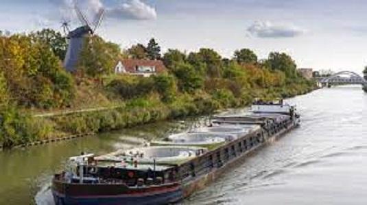 Waterway Transportation Solution