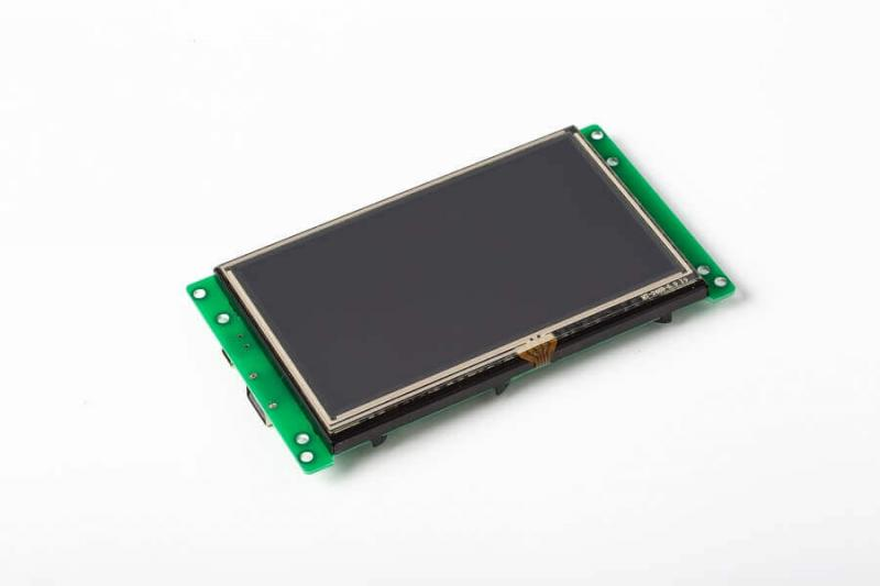 TFT-LCD Modules