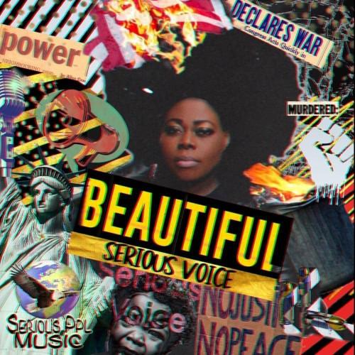 Serious Voice Uplifts Black Woman With A New Project Titled