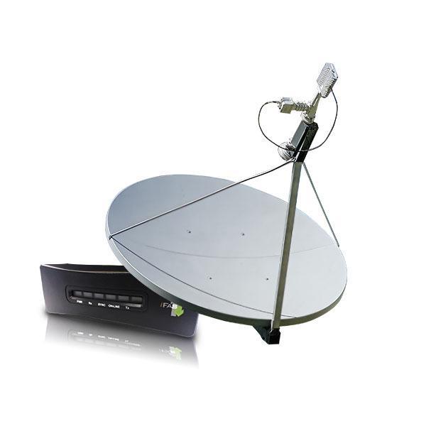 VSAT and Wireless Equipment market