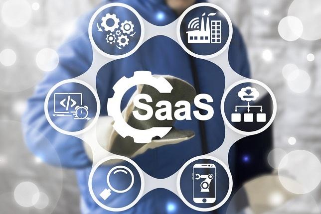 SaaS Sales Software Market