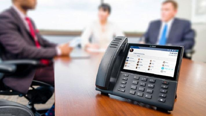 Business Phone Service Market