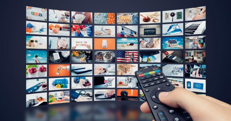 Video on Demand (Vod) Service