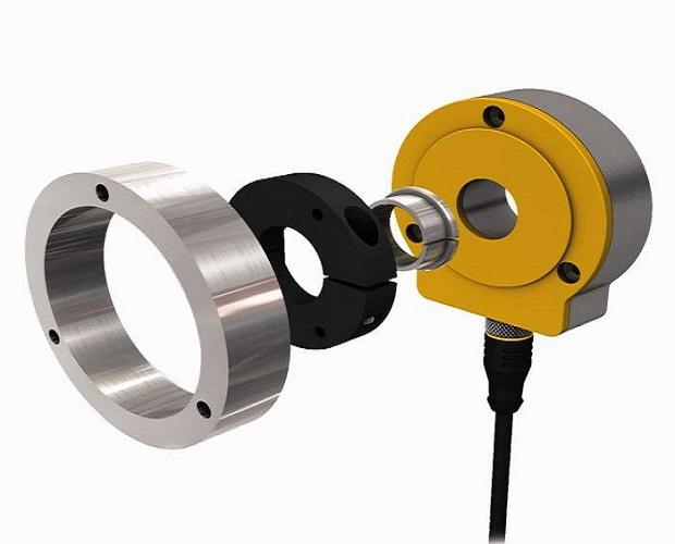 Global Inductive Absolute Encoders Market, Global Inductive
