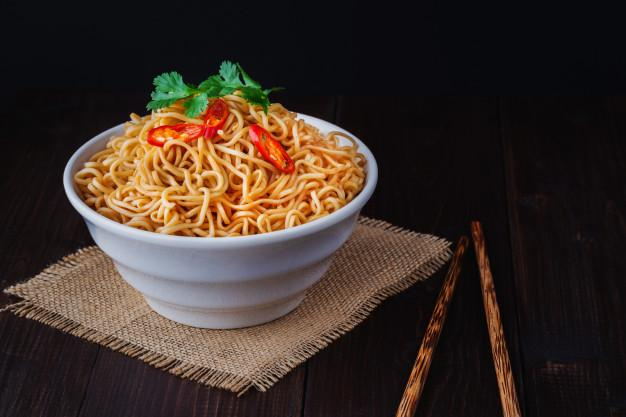 Instant Noodles Market Size, Share, Analysis and Forecast