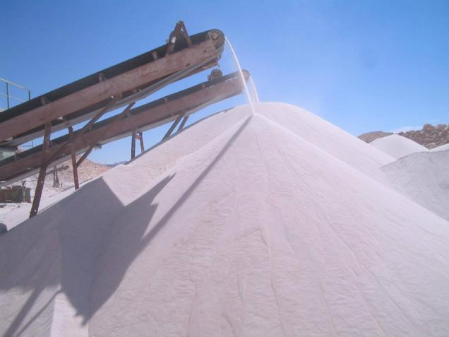 Silica Sand Market Size, Share, Analysis and Forecast 2021-2026