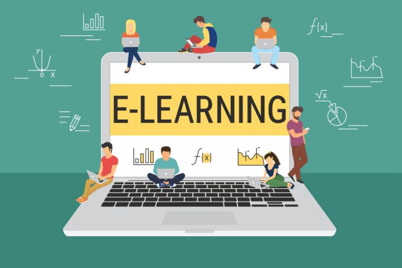 E-Learning Market Size, Share, Trends, Analysis and Forecast