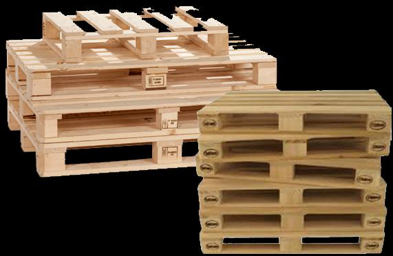 Pallet Market Size, Share, Trends, Analysis and Forecast