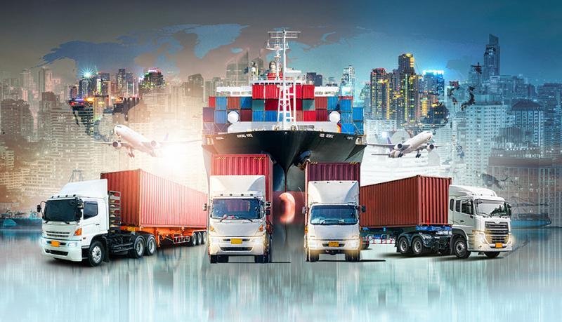 Logistics Market Research Report 2021-2026