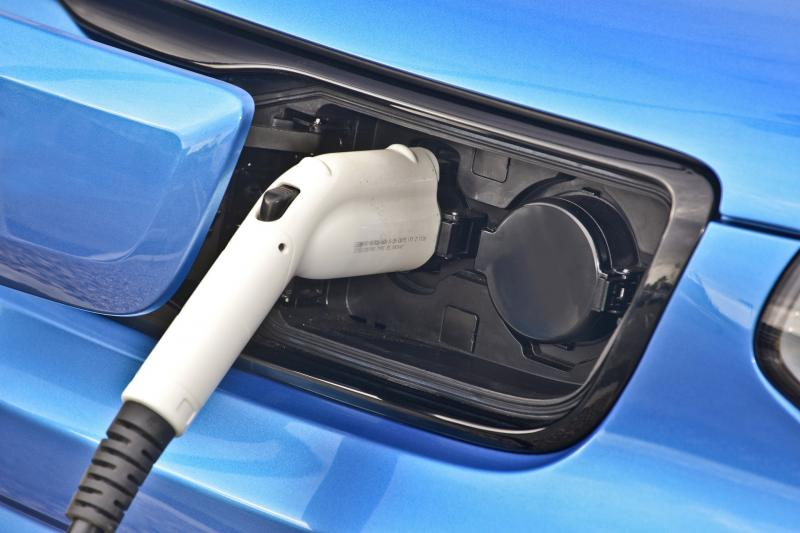 Portable Electric Vehicle Chargers