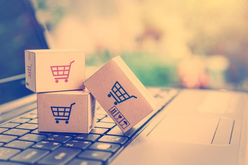 E-commerce Market 2021-26: Share, Size, Statistics, Trends