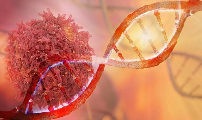 Tumor Genomics Market