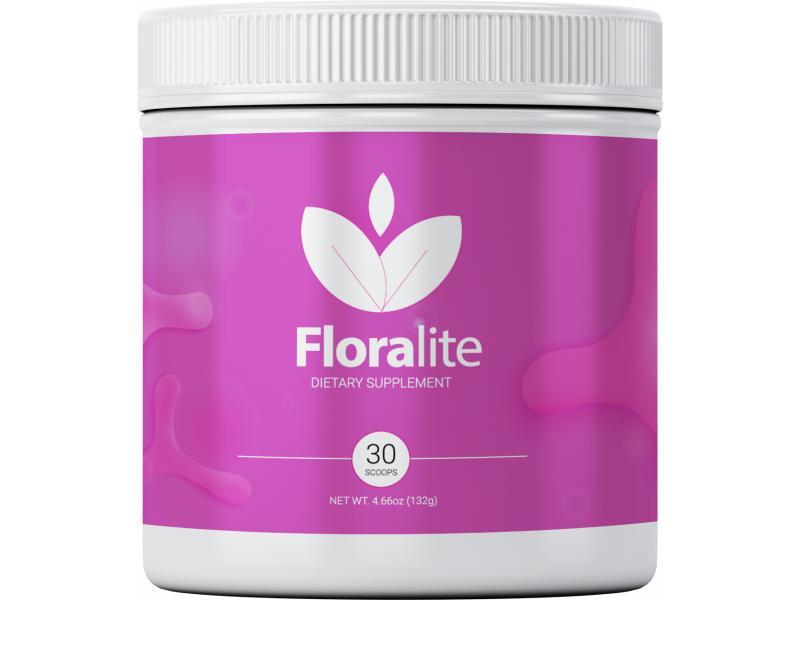 Floralite Probiotic Formula Reviews- Weight Loss Powder