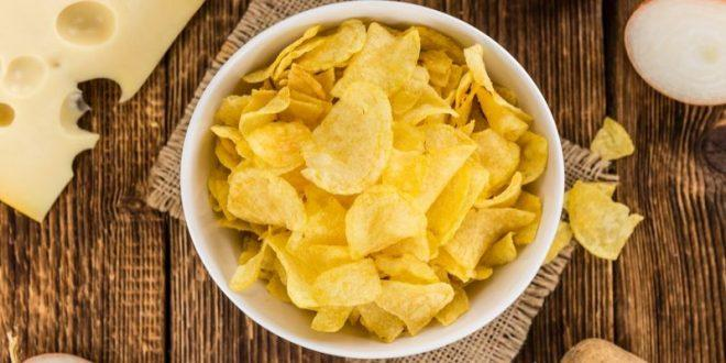 Potato Chips Market Size, Share, Trends, Analysis and Forecast