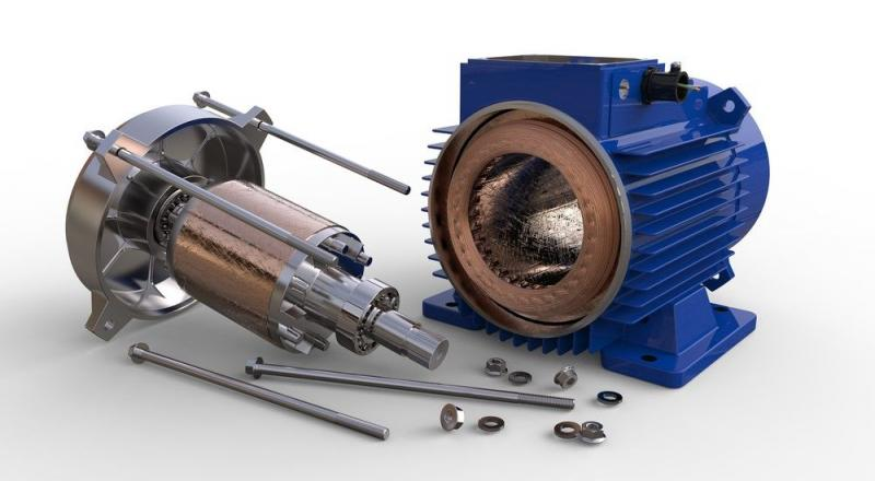 Electric Motor Market Size, Share, Analysis and Forecast