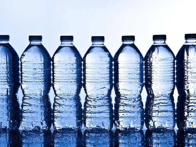 Bottled Water Market Report 2021-26: Size, Share, Trends,