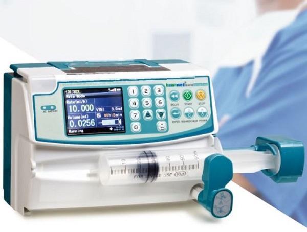 Huge Growth of Veterinary Syringe Pump Market 2020   Size,