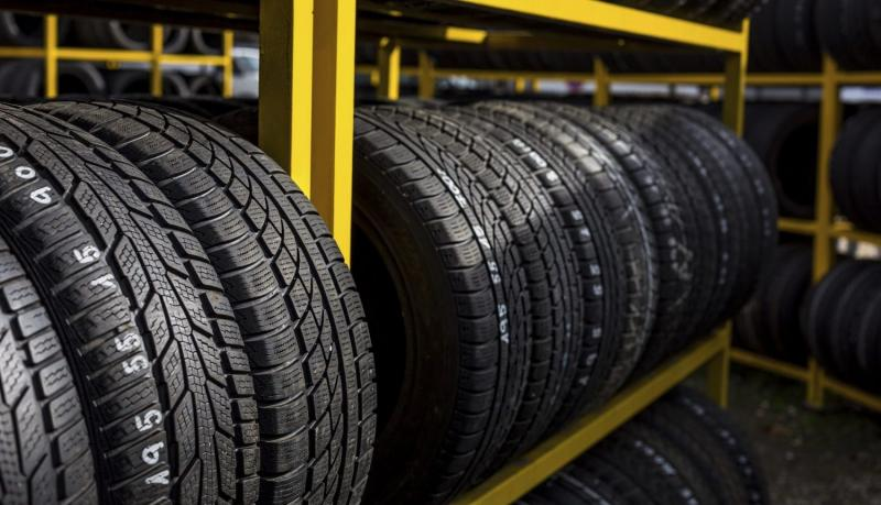 Tire Market Size, Share, Trends, Analysis and Forecast 2021-26